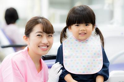 歯医者さんはこわくない!