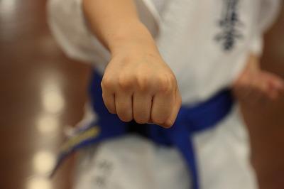 格闘技系のスポーツにはスポーツマウスピース