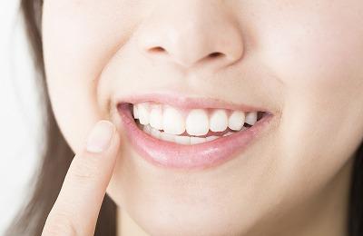 白い歯をできるだけ長く保つためには